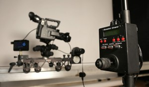 2.5m Kessler motion control